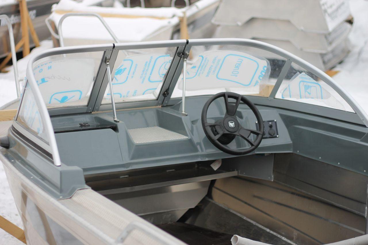 лодки windboat лодка windboat-48