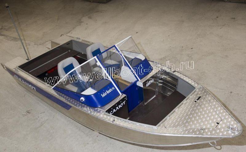 лодочный мотор спа про