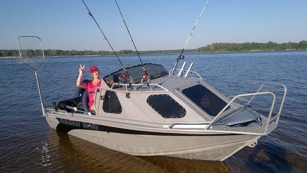 купить лодку беркут в тюмени