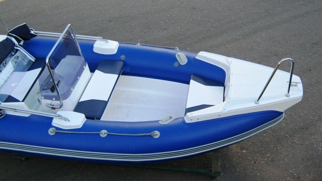 продажа импортных лодок